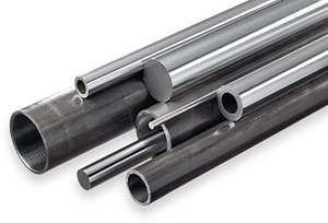 Cylinder tubes / piston rods