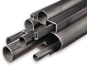 Steel and formtubes / hollow sections