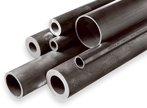 Seamless heavy-wall tubes and hollow bars